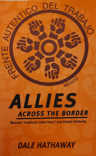 Allies Across the Border Dale Hathaway