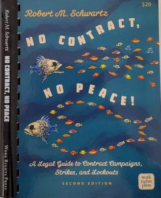 No Contract No Peace Robert Schwartz