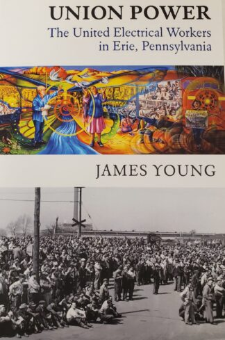 Union Power James Young